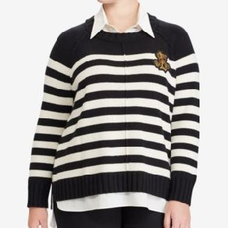Women's Plus Size Fall/Winter Fashion by Ralph Lauren, Alfani, Charter & More, 605 Units, Shelf Pulls, Est. Original Retail $24,835, Langhorne, PA