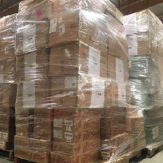 Mobile Accessories & More, 359 Units, Shelf Pulls, Est. Original Retail $9,656, Temecula, CA
