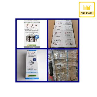 Pallet of Biota Herbal Hair Care Products, 1,020 Units, New Condition, Est. Original Retail $30,350, Schaefferstown, PA