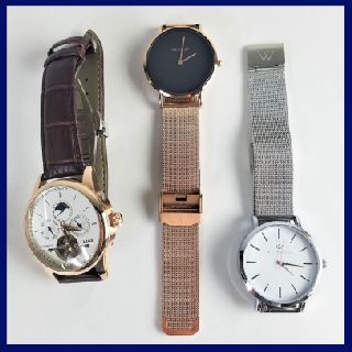 Watches & Accessories by Michael Kors, Diesel, La Mer, Van Heusen & More, 48 Units, Shelf Pulls, Est. Original Retail $1,964, Schaefferstown, PA