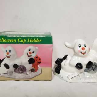 Halloween Decorative Holders, Cups, Candles, Ghosts & More, 576 Units, New Condition, Est. Original Retail $5,754, Ontario, CA