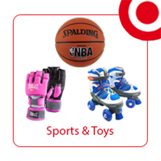 6 Pallets of Target.com Sporting Goods & Toys, Guest Returns, 400 Units, Ext. Retail $13,601, Indianapolis, IN