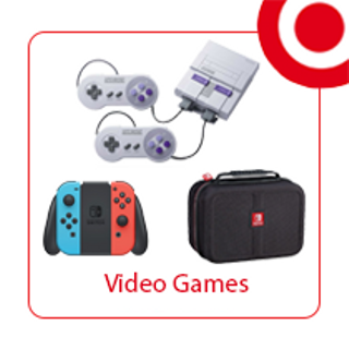 1 Pallet of Target.com Game Consoles, Gaming Laptops, Video Games & More, Guest Returns, 122 Units, Ext. Retail $13,071, Indianapolis, IN
