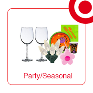 8 Pallets of Party, Seasonal & More, Guest Returns, 6,772 Units, Ext. Retail $24,720, Indianapolis, IN