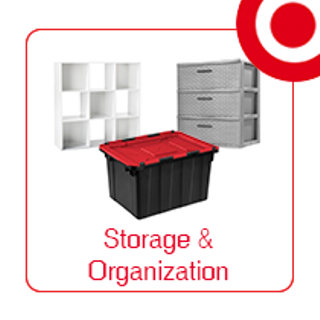 5 Pallets of Storage & Organizational Items, Guest Returns, 543 Units, Ext. Retail $5,518, Indianapolis, IN