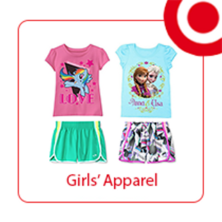 1 Pallet of Girls' Apparel, Grade A, 903 Units, Ext. Retail $16,406, Indianapolis, IN