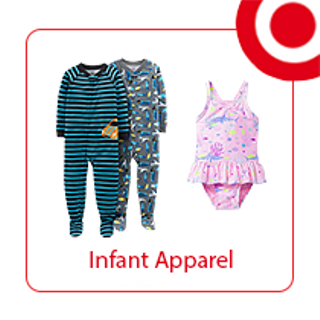 1 Pallet of Infants' & Toddlers' Apparel, Grade A, 1,510 Units, Ext. Retail $16,869, Indianapolis, IN
