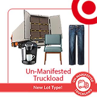17 Pallets of Un-Manifested Merchandise, Guest Returns, Taylors, SC
