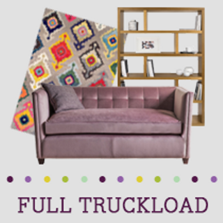 Truckload of Upholstery, Accent & Adult/Youth Bedroom Furniture & More, 64 Units, Retail $38,187, B/C Condition, Load LL10739 NJ, Cranbury, NJ