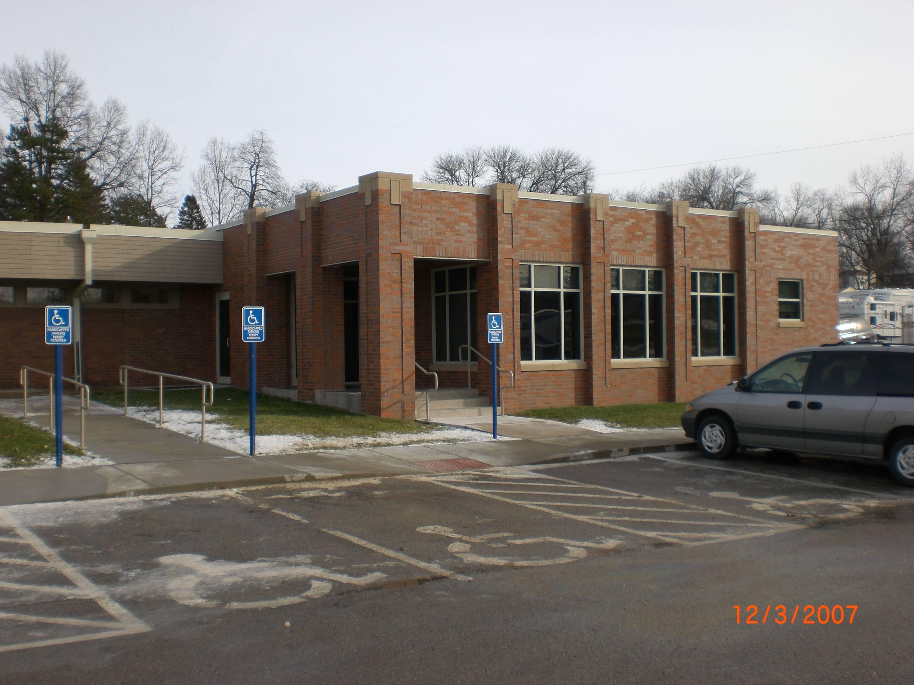 Engebretsen Clinic