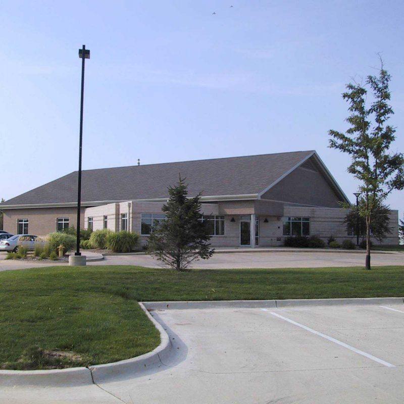 Madison County Hospital