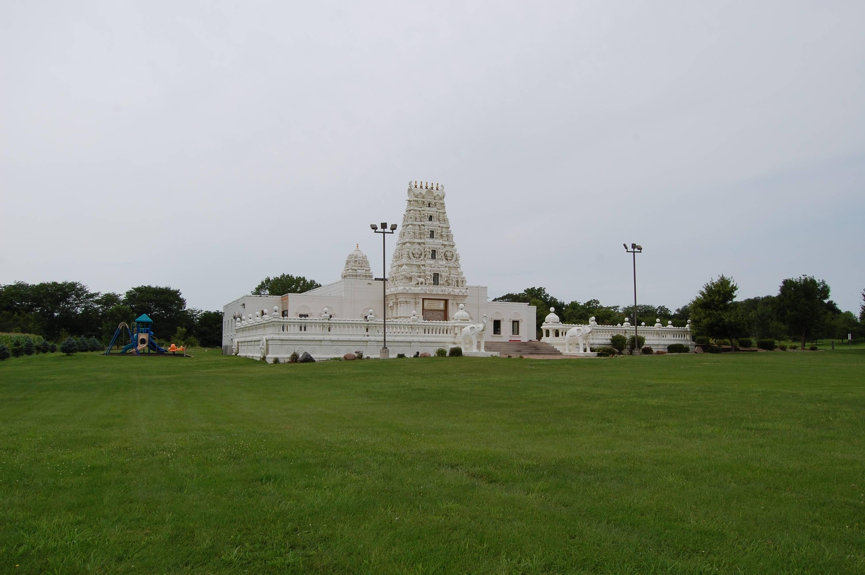 Hindu Temple and Cultural Center