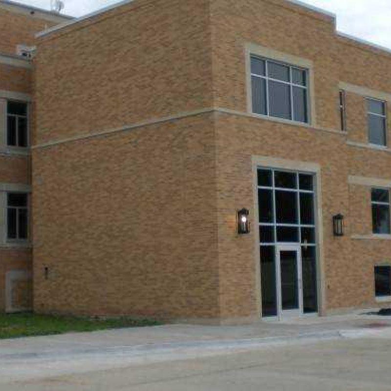 Mahaska Health Clinic Renovation