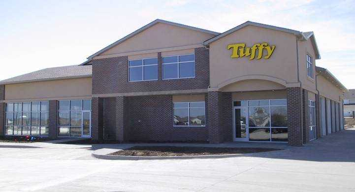 Tuffy's Auto Service Center