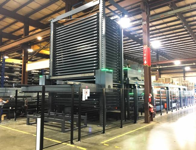 Co-Line invests in new Fiber and  Automation Technology
