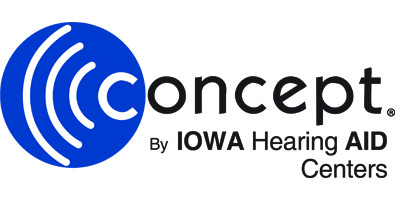 Concept by Iowa Hearing Aid Centers