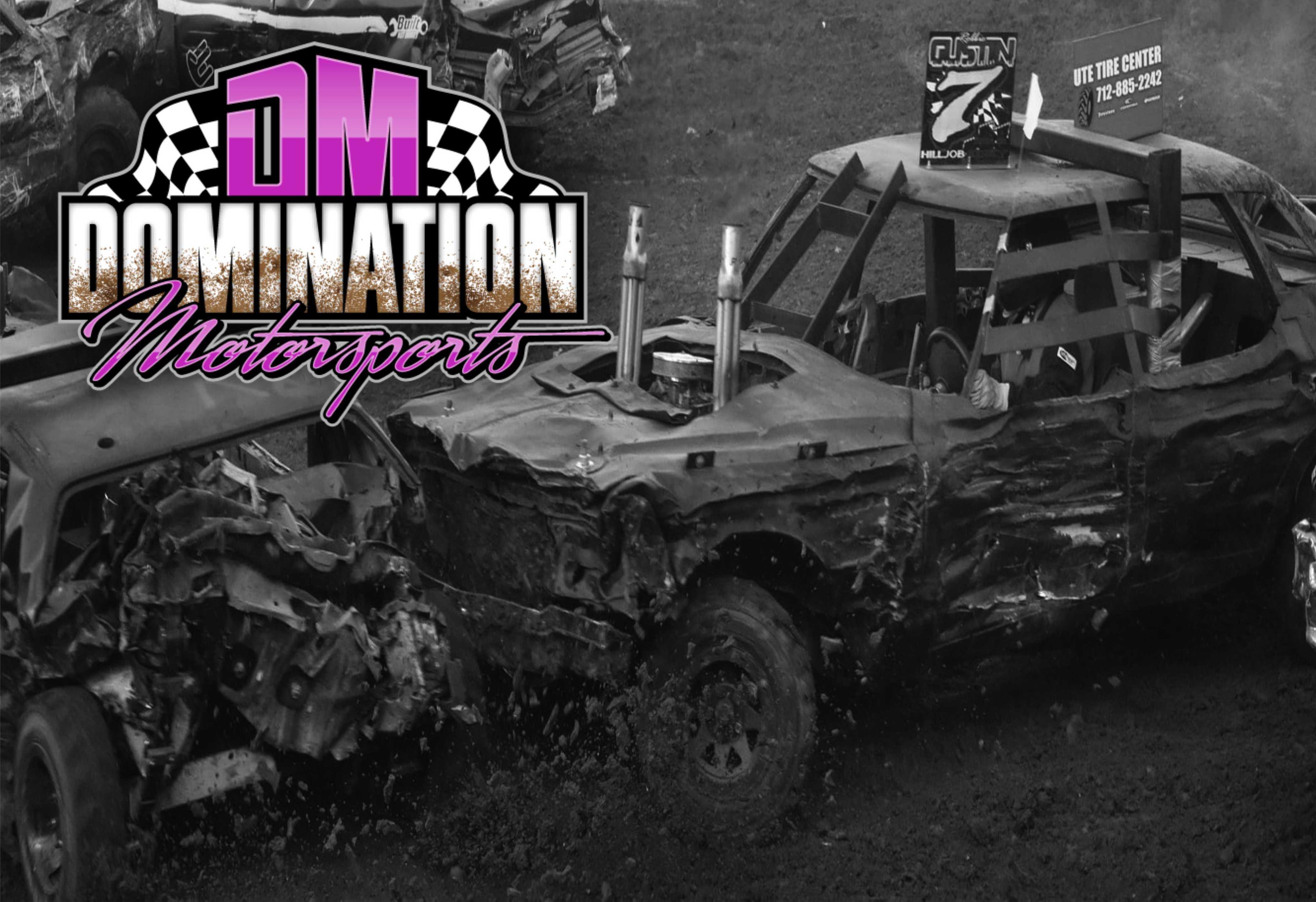 Domination Motorsports Demolition Derby