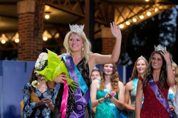 Iowa State Fair Queen