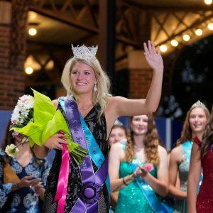 Iowa State Fair Queen McKenna Henrich