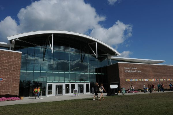 Richard O. Jacobson Exhibition Center