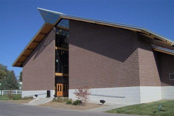 Paul R. Knapp Animal Learning Center