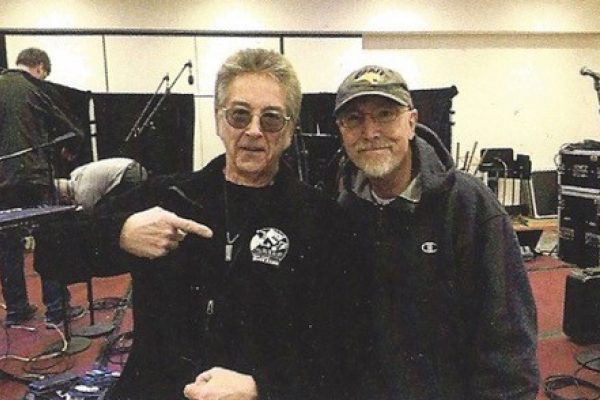 Bob Dorr's Iowa Music Revue