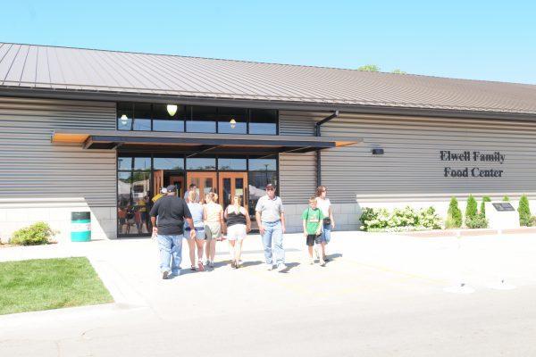 Elwell Family Food Center