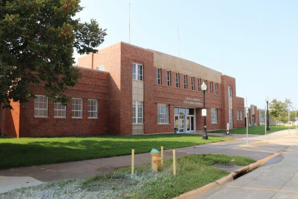 Bruce L. Rastetter 4-H Exhibits Building