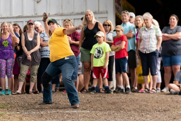 Contests, livestock shows, volunteering, talent shows and more - how will you participate?