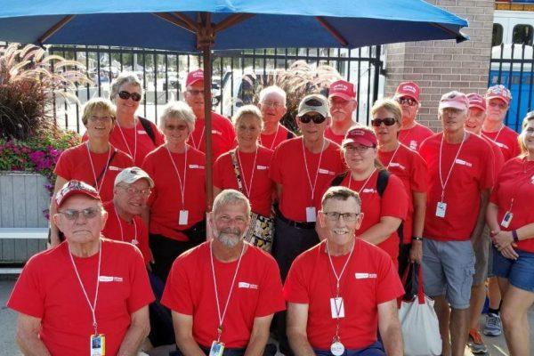 Older Iowans Team