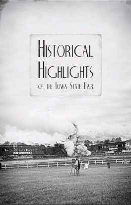 Historical Highlights Cover