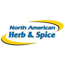 North American Herb and Spice