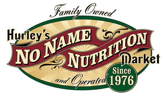 No Name Nutrition