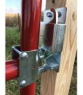 Lockable Two-Way Latch and Pin