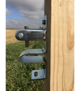 One-Way Latch ONLY