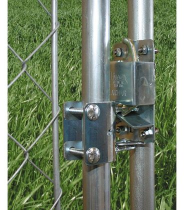 Junior Lockable Two-Way Gate Latch and Pin