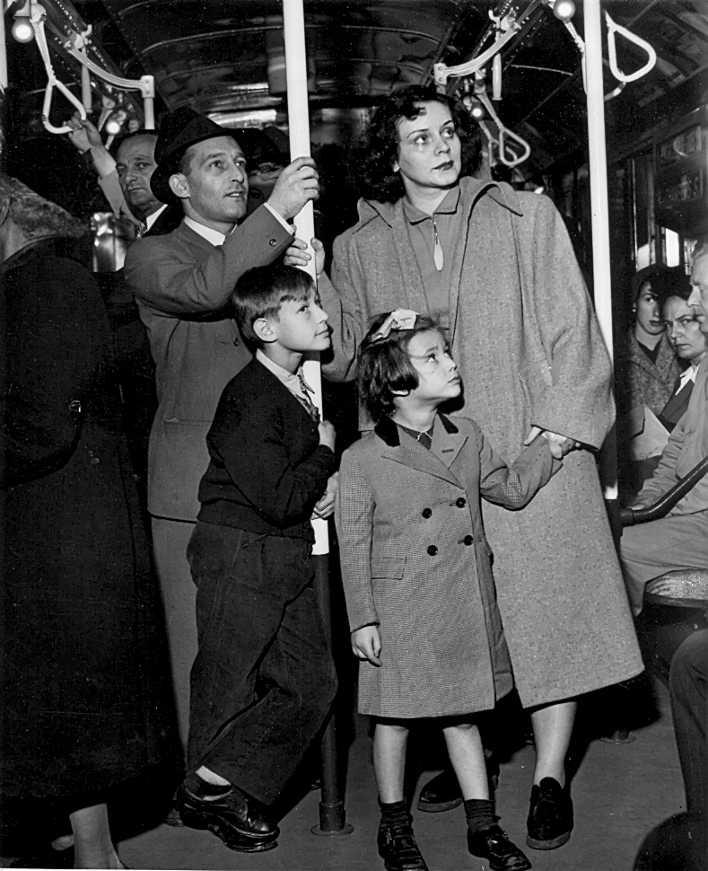 family of jewish refugees touring the city of new york 1950s bh 1950 Style Wedding Dresses family of jewish refugees touring the city of new york 1950s pictures 33 found 1950 pictures 33