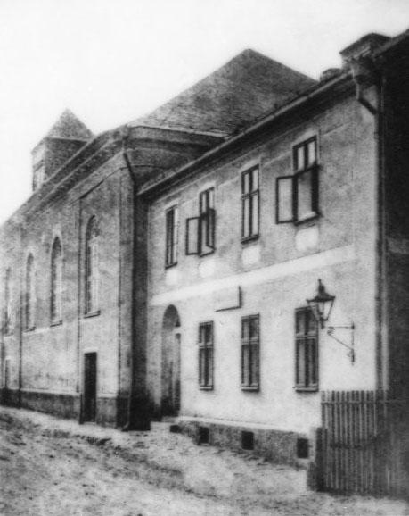 לוקה, צ'כיה