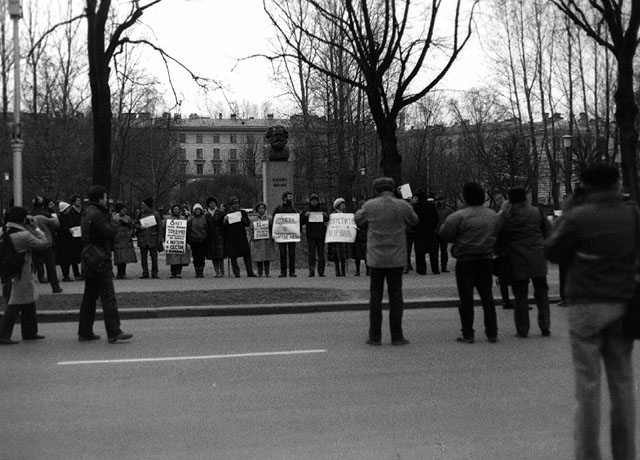 The Jewish Community of St  Petersburg / Leningrad