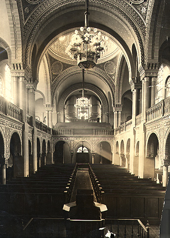 the main synagogue in stuttgart germany 1920 s bh open databases