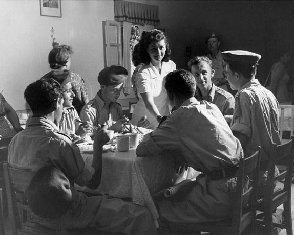 Image result for ישראלים 1950