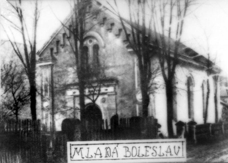 מלאדה בולסלאב