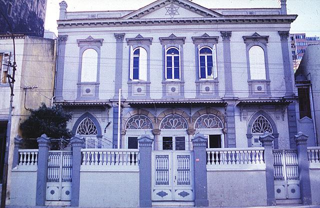 The Jewish Community Of Izmir Bh Open Databases