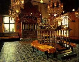 The Jewish Community of COCHIN | BH Open Databases