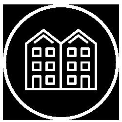 senior living community icon