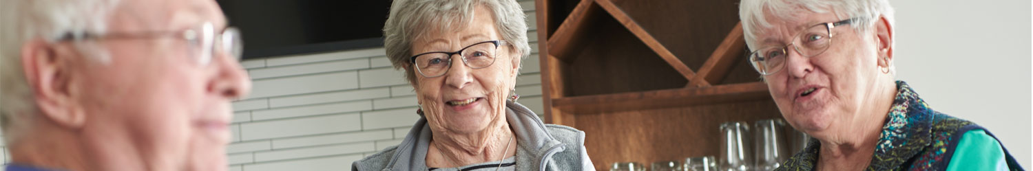 Independent Living in Rochester MN Benedictine Living Community Rochester