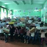 Kindern Hoffnung schenken-Freude-liebe