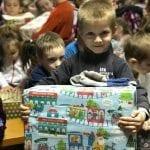 Kindern eine Freude machen