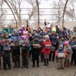 Kasachstan Weihnachtsgeschenke