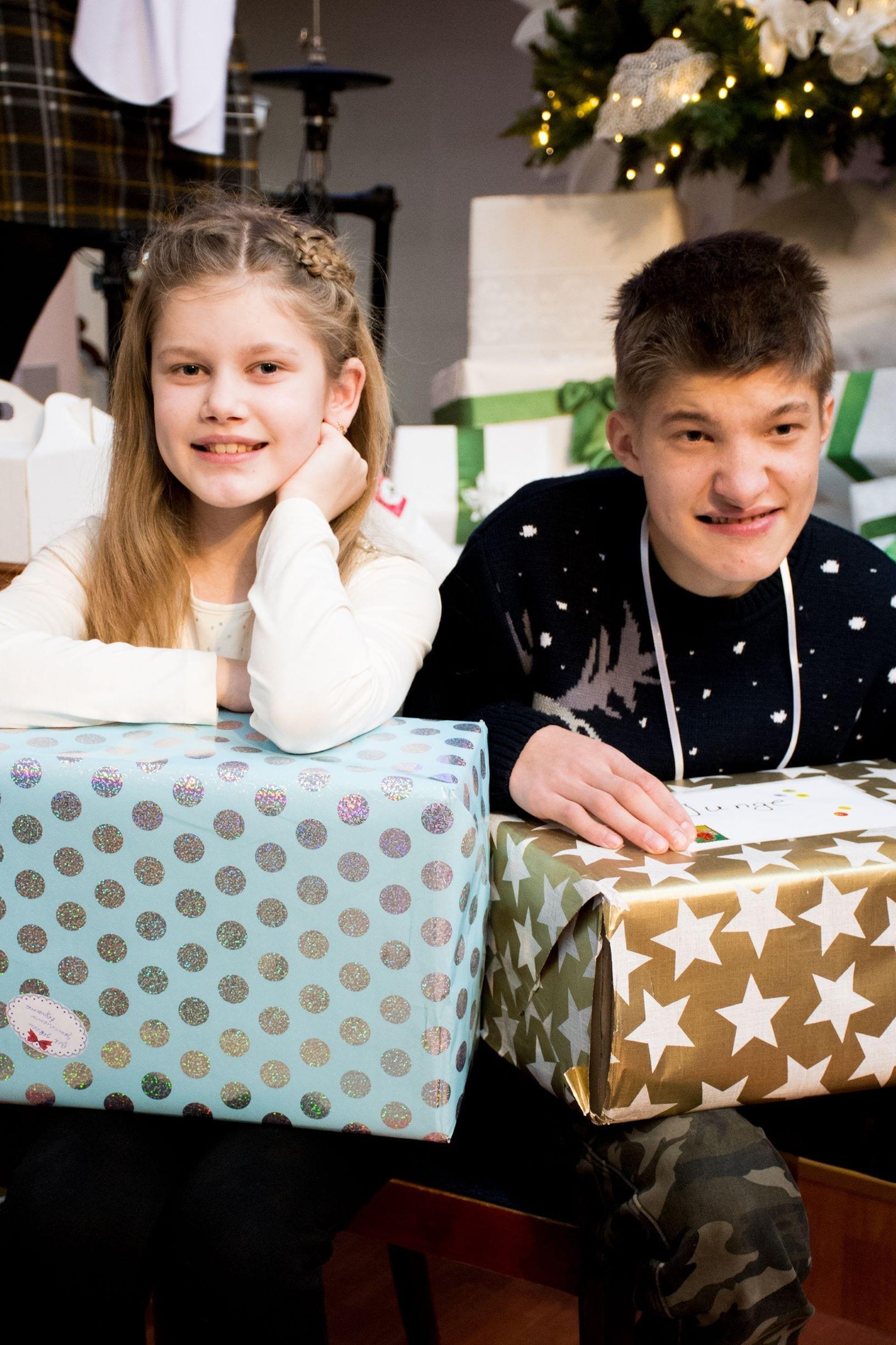 Эмилия и Никита Микевич (2)